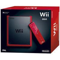 Console mini led Wii