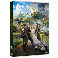 DVD oz the great and powerful