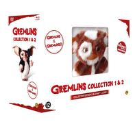 Coffret DVD Les Gremlins