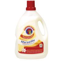 Wasverzachter met Marseillezeep