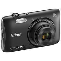Appareil photo compact s 3600