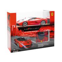 La Ferrari télécommandée