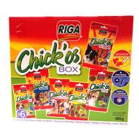 Chick'Os Box