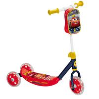 Trottinette 3 roues - Cars 3