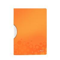 A4 WOW colorclip – oranje