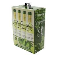 Faustino Rivero Ulecia - Bag in box - Vinho Verde
