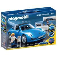 Porsche - 911 TRGE 4S