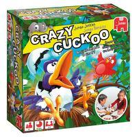 Crazy Cuckoo