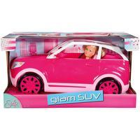 Steffi - love voiture glam suv