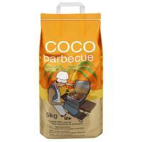 Coco-barbecue houtskool