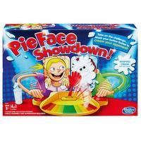 Pie face showdown ! - Néerlandais