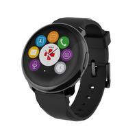MYKRONOZ – smartwatch ze round noire