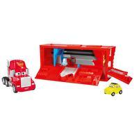 Cars 3 - transporteur Mack