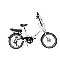 Elektrische fiets 20'' EVOBIKE Alu