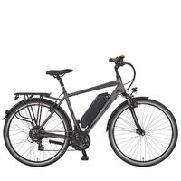 Vélo électrique 28'' PROPHETE Navigator 7.6