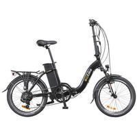 """Vélo électrique pliable 20"""""""" ECOBIKE Even"""