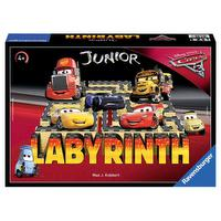 Labyrinthe junior - Cars 3