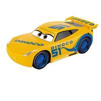 Cars 3 - Cruz Raminez