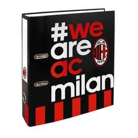 Hefboommap 70mm – AC Milan