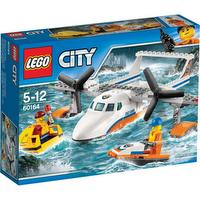 City - l'hydravion de secours en mer