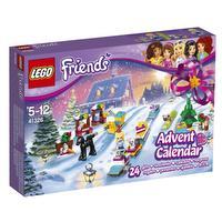 Le calendrier de l'Avent LEGO® Friends
