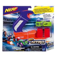 Nitro - starter pack