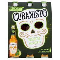 Mojito - bière au rum et gout mojito