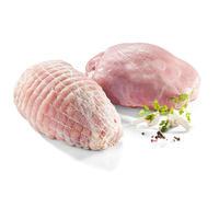 Varkensschoudergebraad + potgebraad ± 1500 g
