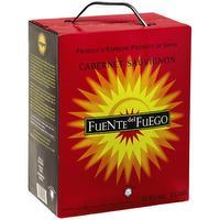 - Bag in box -