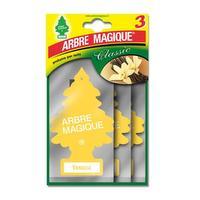 Arbre magique auto luchtverfrisser – vanille