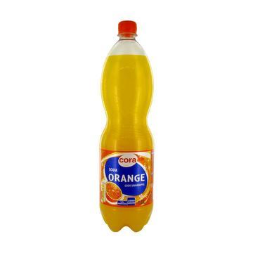 Limonade orange