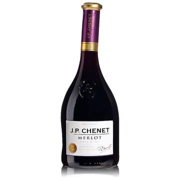 J.P.Chenet - 2013 - Merlot - Oc