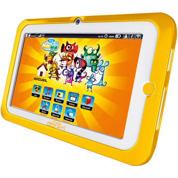 Tablette PC videojet 2