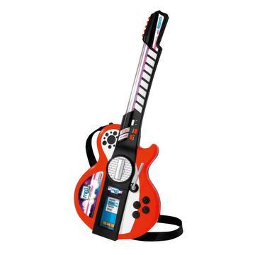 Guitare électronique My Music World