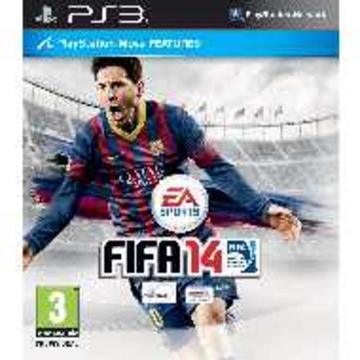 Jeu Fifa 14 pour PS3