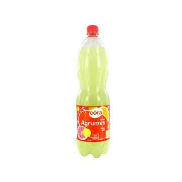 Soda agrumes