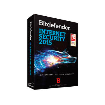 Bitdefender Antivirus 2015