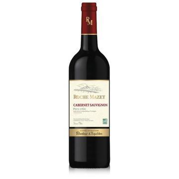 Roche Mazet - 2016 - Cabernet sauvignon - Oc
