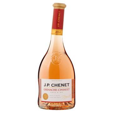 J.P.Chenet - 2016 - Grenache -Cinsault - Oc