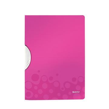A4 WOW colorclip – roze