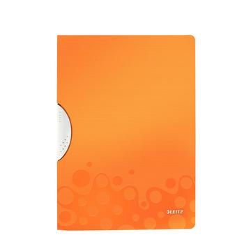 Colorclip A4 WOW – orange