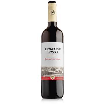 Domaine Boyar - 2015 - Cabernet sauvignon - Thracian Valley