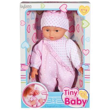 Tiny - poupée en pyjama 30 cm
