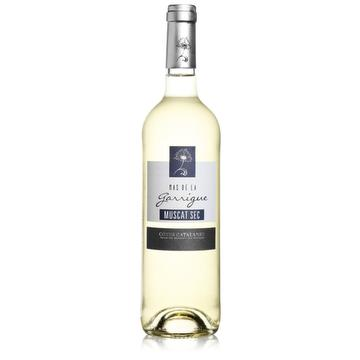 Mas de la Garrigue - 2016 - Vin de Pays des Côtes Catalanes