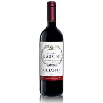 Marchesi Bassini - 2015 - Chianti