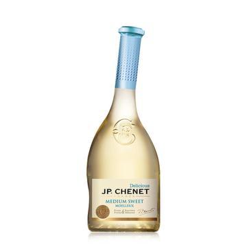 J.P.Chenet - 2016 - Cotes de Thau