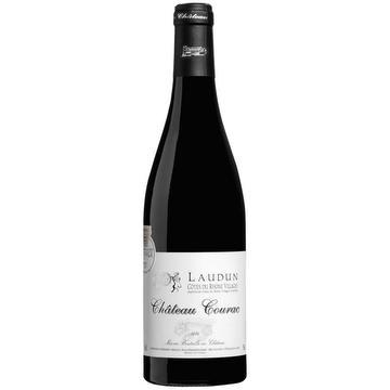 Château Courac - 2014 - Côtes du Rhône Villages Laudun