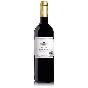 L'Âme du terroir - 2015 - Blaye Côtes de Bordeaux