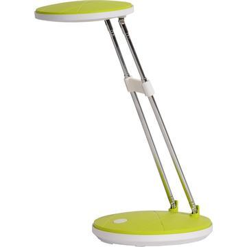 Lampe de bureau Fylou 25W verte cora