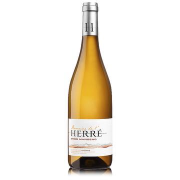 Domaine de l'Herré - 2016 - Gros Manseng - Côtes de Gascogne